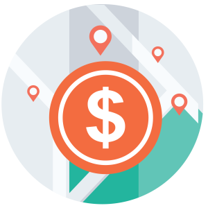 WP-Invoice: Business Locations