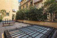 Appartamento via Ariberto, Milano